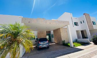 Foto de casa en renta en rincón andaluz 123, rincón andaluz, aguascalientes, aguascalientes, 14778693 No. 01