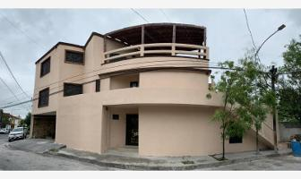 Foto de casa en venta en rincon de anahuac 301, rincón de anáhuac, san nicolás de los garza, nuevo león, 0 No. 01