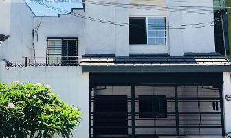 Foto de casa en venta en  , rincón de anáhuac, san nicolás de los garza, nuevo león, 11237218 No. 01