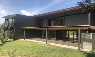 Foto de casa en venta en rincón de estradas , avándaro, valle de bravo, méxico, 12519076 No. 01
