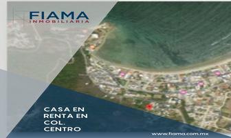 Foto de terreno habitacional en venta en  , rincón de guayabitos, compostela, nayarit, 13989071 No. 01