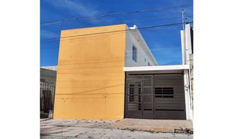 Foto de casa en venta en  , rincón de la azteca, guadalupe, nuevo león, 18846150 No. 01