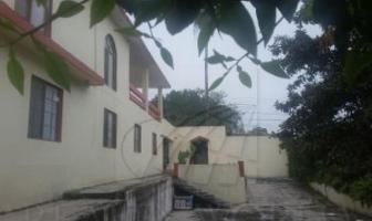 Foto de casa en venta en  , rincón de la sierra, guadalupe, nuevo león, 0 No. 01