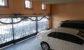 Foto de casa en venta en  , rincón de san jerónimo, monterrey, nuevo león, 5491704 No. 01