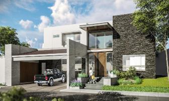 Foto de casa en venta en  , rincón de sierra alta, monterrey, nuevo león, 11623637 No. 01
