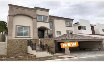 Foto de casa en venta en  , rincón de sierra alta, monterrey, nuevo león, 12365742 No. 01