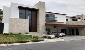 Foto de casa en renta en  , rincón de sierra alta, monterrey, nuevo león, 19147008 No. 01