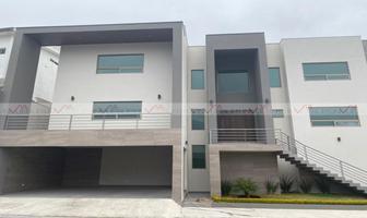 Foto de casa en venta en  , rincón de sierra alta, monterrey, nuevo león, 19243578 No. 01