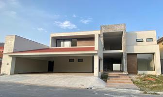 Foto de casa en venta en  , rincón de sierra alta, monterrey, nuevo león, 19245017 No. 01