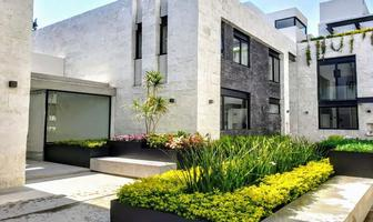 Foto de casa en venta en rincón de tlacopac , ampliación alpes, álvaro obregón, df / cdmx, 17078580 No. 01