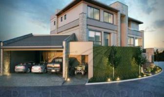 Foto de casa en venta en  , rincón de valle alto, monterrey, nuevo león, 3882788 No. 01
