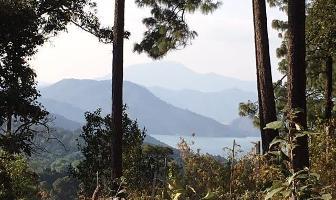 Foto de terreno habitacional en venta en rincón del bosque , avándaro, valle de bravo, méxico, 4635479 No. 01