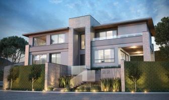 Foto de casa en venta en  , rincón del valle, monterrey, nuevo león, 10642935 No. 01