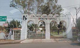 Foto de terreno habitacional en venta en  , rincón tarasco, morelia, michoacán de ocampo, 6479316 No. 01