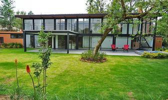 Foto de casa en venta en  , rincón villa del valle, valle de bravo, méxico, 14383677 No. 01