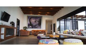 Foto de casa en venta en  , rincón villa del valle, valle de bravo, méxico, 18086778 No. 01