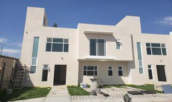 Foto de casa en venta en rinconada 713, ampliación plan de ayala, cuautla, morelos, 6739076 No. 01