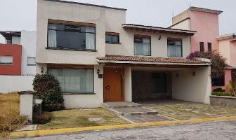 Foto de casa en venta en rinconada caporal , rancho san josé, toluca, méxico, 6356569 No. 01