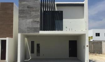 Foto de casa en venta en  , rinconada colonial 3 urb, apodaca, nuevo león, 11595354 No. 01