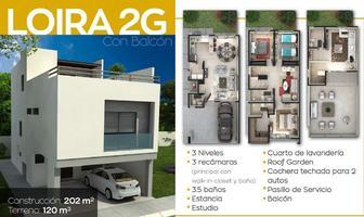 Foto de casa en venta en  , rinconada colonial 3 camp., apodaca, nuevo león, 13866721 No. 01