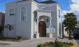 Foto de casa en renta en  , rinconada de la sierra i, ii, iii, iv y v, chihuahua, chihuahua, 4695323 No. 01
