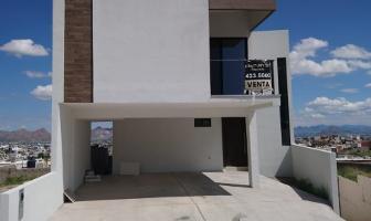 Foto de casa en venta en  , rinconada de la sierra i, ii, iii, iv y v, chihuahua, chihuahua, 6905632 No. 01
