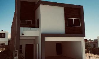 Foto de casa en venta en  , rinconada de la sierra i, ii, iii, iv y v, chihuahua, chihuahua, 6934307 No. 01