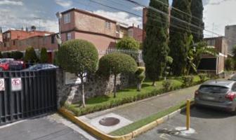 Foto de casa en venta en  , rinconada de los reyes, coyoacán, df / cdmx, 9592811 No. 01