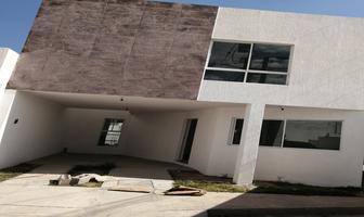 Foto de casa en venta en rinconada maragarita 200 b, bosques de jacarandas, san luis potosí, san luis potosí, 19199088 No. 01