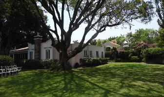 Foto de casa en venta en  , rinconada palmira, cuernavaca, morelos, 11276828 No. 01