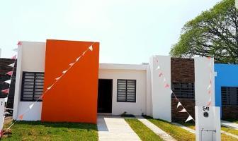 Foto de casa en venta en  , rinconada san pablo, colima, colima, 14121275 No. 01