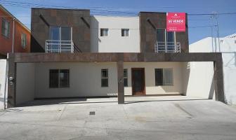 Foto de casa en venta en  , rinconada universidad, chihuahua, chihuahua, 11866416 No. 01