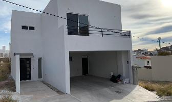 Foto de casa en venta en  , rinconada universidad, chihuahua, chihuahua, 12650104 No. 01