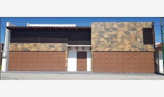 Foto de casa en venta en  , rincones de la calera, puebla, puebla, 6002148 No. 01