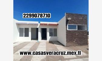 Foto de casa en venta en rio 1, lomas del rio medio, veracruz, veracruz de ignacio de la llave, 0 No. 01
