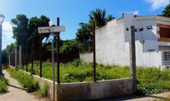 Foto de terreno habitacional en venta en río amarillo 181, versalles, puerto vallarta, jalisco, 10763120 No. 01