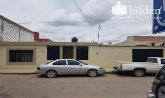 Foto de casa en venta en rio balsas 100, valle del sur, durango, durango, 11124684 No. 01