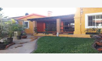 Foto de casa en venta en rio bravo 18, vista hermosa, cuernavaca, morelos, 0 No. 01