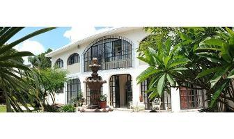 Foto de casa en venta en rio bravo , vista hermosa, cuernavaca, morelos, 0 No. 01