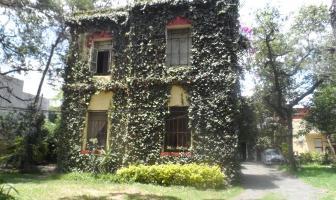 Foto de casa en venta en río chico , chimalistac, álvaro obregón, df / cdmx, 7492099 No. 01