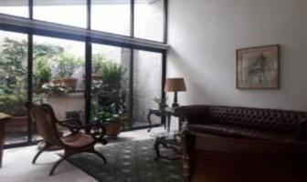 Foto de casa en venta en rio chico sin numero, chimalistac, álvaro obregón, df / cdmx, 0 No. 01