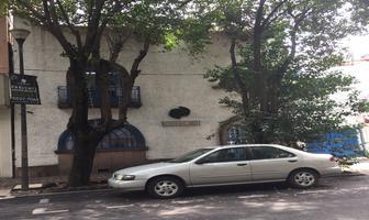 Foto de terreno habitacional en venta en rio danubio , cuauhtémoc, cuauhtémoc, df / cdmx, 14039127 No. 01