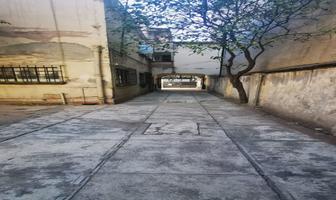 Foto de terreno habitacional en venta en rio de la plata , veronica anzures, miguel hidalgo, df / cdmx, 15947427 No. 01