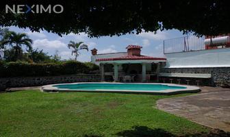 Foto de casa en venta en río grijalva 541, vista hermosa, cuernavaca, morelos, 22579938 No. 01