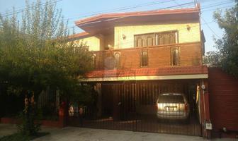 Foto de casa en venta en río jordan , roma, monterrey, nuevo león, 10707846 No. 01
