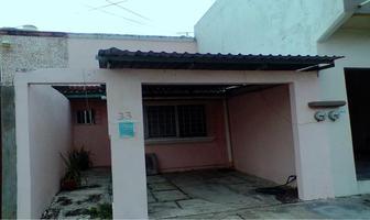Foto de casa en venta en rio medio , río medio, veracruz, veracruz de ignacio de la llave, 16329408 No. 01