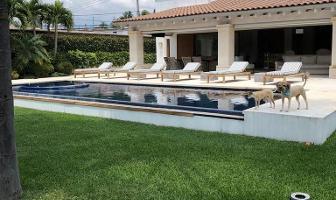 Foto de casa en venta en rio nazas , vista hermosa, cuernavaca, morelos, 14194897 No. 01