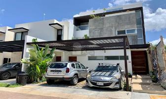 Foto de casa en venta en rio nilo , supermanzana 299, benito juárez, quintana roo, 22178858 No. 01