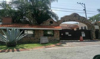 Foto de casa en renta en río pánuco 1200, calle río bonito , vista hermosa, cuernavaca, morelos, 20781134 No. 01