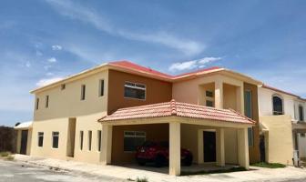 Foto de casa en venta en río sena 206, nogalar del campestre, saltillo, coahuila de zaragoza, 8653047 No. 01